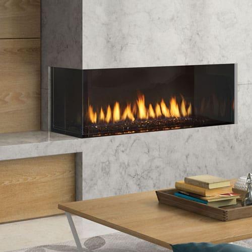 REGENCY City Series Fireplaces